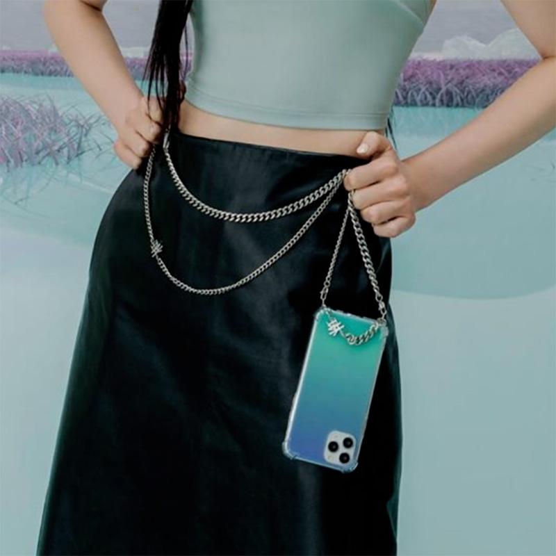 Korean bag brand image for BELYSA