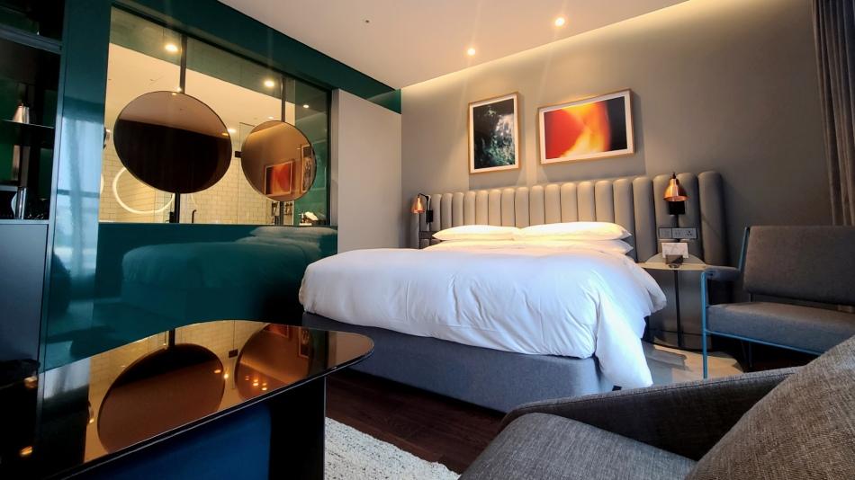 ryse hotel seoul room