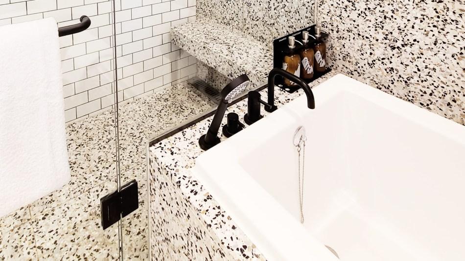 Ryse Hotel Seoul Bath