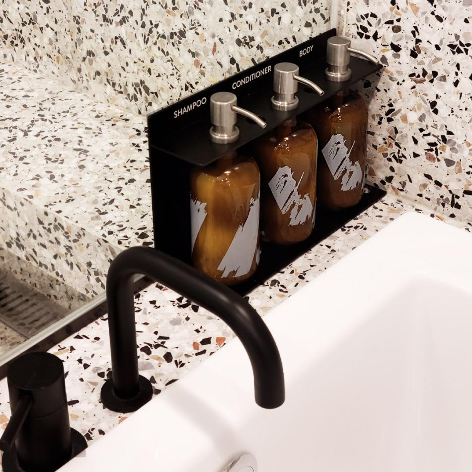 Ryse Hotel Seoul Bathroom amenities